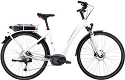Felt Verza-e 30 2016 - Electric Bike