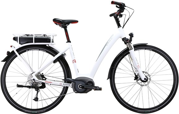 Image of Felt Verza-e 30 2016 - Electric Bike