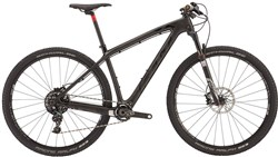 Felt Nine 1  Mountain Bike 2016 - Hardtail MTB