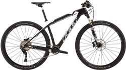 Felt Nine 2  Mountain Bike 2016 - Hardtail MTB