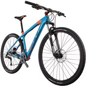 Felt Nine 6 Carbon Mountain Bike 2016 - Hardtail MTB