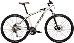 Felt Nine 70  Mountain Bike 2016 - Hardtail MTB