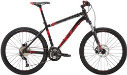 Felt SIX 70 Mountain Bike 2016 - Hardtail MTB