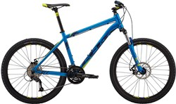 Felt SIX 80 Mountain Bike 2016 - Hardtail MTB