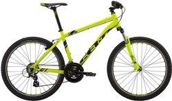 Felt SIX 95 Mountain Bike 2016 - Hardtail MTB