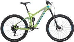 Product image for Felt Compulsion 10 Mountain Bike 2016 - Full Suspension MTB