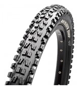 "Product image for Maxxis Minion DHF Folding MTB Mountain Bike 26"" Tyre"