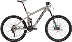 Felt Decree 30 Mountain Bike 2017 - Full Suspension MTB