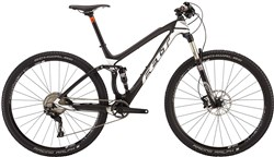 Felt Edict 2 Mountain Bike 2016 - Full Suspension MTB