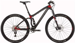 Felt Edict FRD Mountain Bike 2016 - Full Suspension MTB
