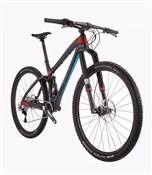 Felt Edict FRD Mountain Bike 2017 - Full Suspension MTB