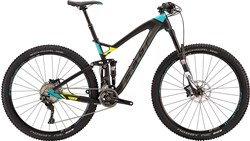 Felt Virtue 2 Mountain Bike 2016 - Full Suspension MTB