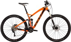 Product image for Felt Virtue 5 Mountain Bike 2016 - Full Suspension MTB