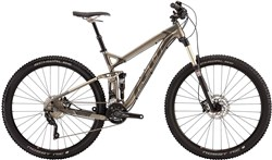 Felt Virtue 50 Mountain Bike 2016 - Full Suspension MTB