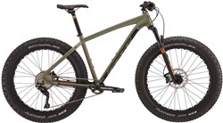 Felt DD 10 Mountain Bike 2017 - Fat bike