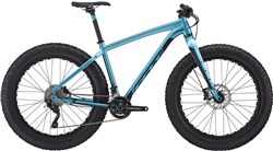 Felt DD 30 Mountain Bike 2016 - Fat bike