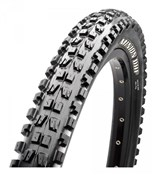 "Product image for Maxxis Minion DHF Folding EXO TR All-MTB Mountain Bike 26"" Tyre"