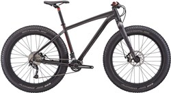 Felt DD 70 Mountain Bike 2016 - Fat bike