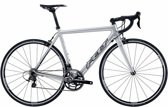Image of Felt F4 2016 - Road Bike
