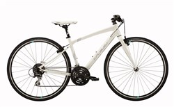Felt Verza Speed 40 Womens  2017 - Hybrid Sports Bike
