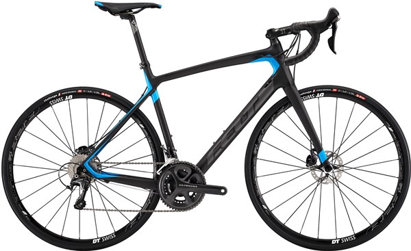 Felt Z3 Disc 2016 - Road Bike