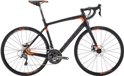 Felt Z6 Disc 2016 - Road Bike