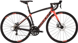 Felt ZW6 Disc Womens 2016 - Road Bike