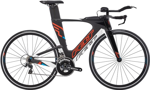 Felt IA 3 2016 - Triathlon Bike