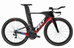 Felt IA FRD LTD 2017 - Triathlon Bike