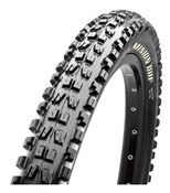 "Product image for Maxxis Minion DHF ST All-MTB Mountain Bike Wire Bead 26"" Tyre"