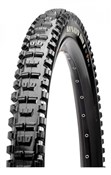 "Product image for Maxxis Minion DHR II Folding EXO TR MTB Mountain Bike 26"" Tyre"