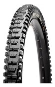 "Product image for Maxxis Minion DHR II Folding ST EXO MTB Mountain Bike 26"" Tyre"