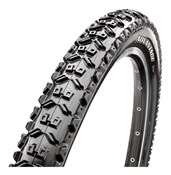 Product image for Maxxis Advantage Folding 120TPI SS MTB Mountain Bike 26 inch Tyre