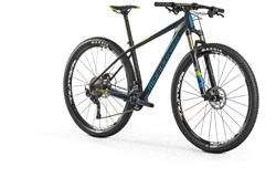 Mondraker Chrono Carbon Pro Sl 29Er Mountain Bike 2016 - Hardtail MTB
