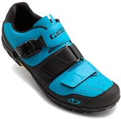 Giro Terraduro MTB Cycling Shoes 2017