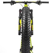 Mondraker Panzer R Mountain Bike 2016 - Fat bike