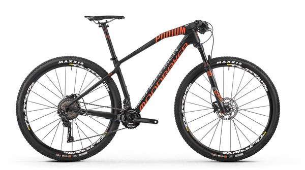 Image of Mondraker Podium Carbon Mountain Bike 2016 - Hardtail MTB