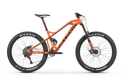 "Mondraker Crafty R+ 27.5"" Mountain Bike 2016 - Full Suspension MTB"