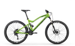 Mondraker Factor R Mountain Bike 2016 - Full Suspension MTB