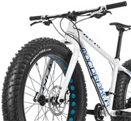 Mondraker Panzer Mountain Bike 2016 - Fat bike