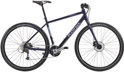 Kona Big Rove AL 2016 - Hybrid Sports Bike