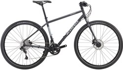 Kona Big Rove ST 2016 - Hybrid Sports Bike
