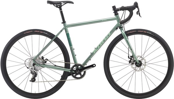 Image of Kona Rove ST 2016 - Road Bike