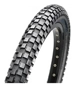 "Product image for Maxxis Holy Roller 24"" Jump Bike Wire Bead Tyre"