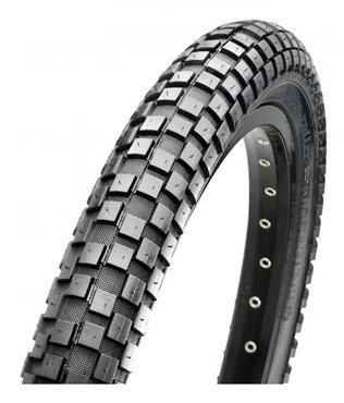 "Maxxis Holy Roller 24"" Jump Bike Wire Bead Tyre"
