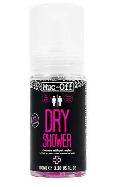 Image of Muc-Off Dry Shower 50ml