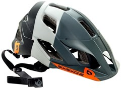 SixSixOne 661 Evo AM Tres MIPS MTB Mountain Bike Cycling Helmet