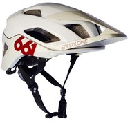SixSixOne 661 Evo AM MTB Mountain Bike Cycling Helmet 2017