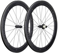 Ritchey WCS Apex II 60mm Full Carbon Clincher Wheelset