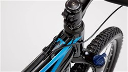 Ritchey WCS 1-Bolt Seatpost Complete Clampset